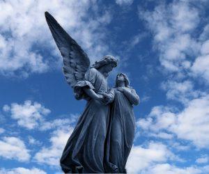 Hoe spreekt de Engel tot mij?