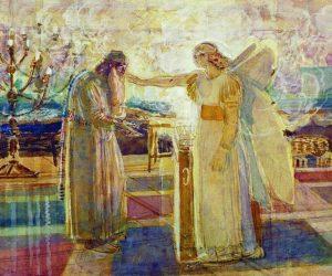 St. Gabriel en Zacharias