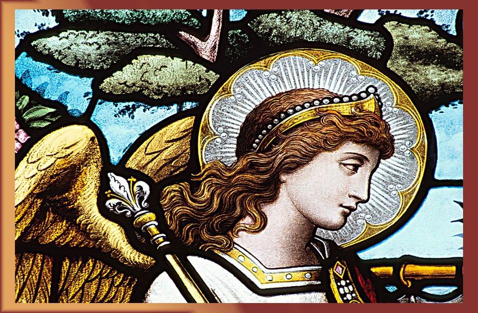 St. Gabriel en wij (2 en 3)
