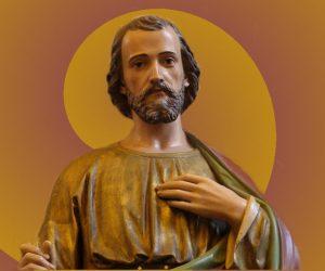 De beproeving van Sint Jozef
