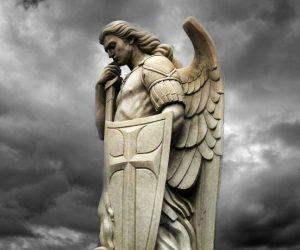 St. Michael in de Bijbel