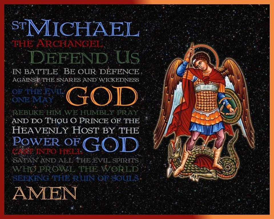 Christus is het centrum