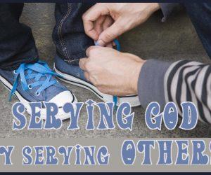 Geestelijke wapens: Hulpvaardigheid, dienstbaarheid