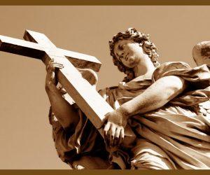 De Engel en het lijden