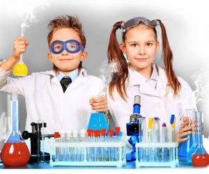 Gebed voor wetenschappers