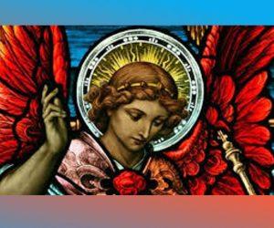 Omgang met de Engelen
