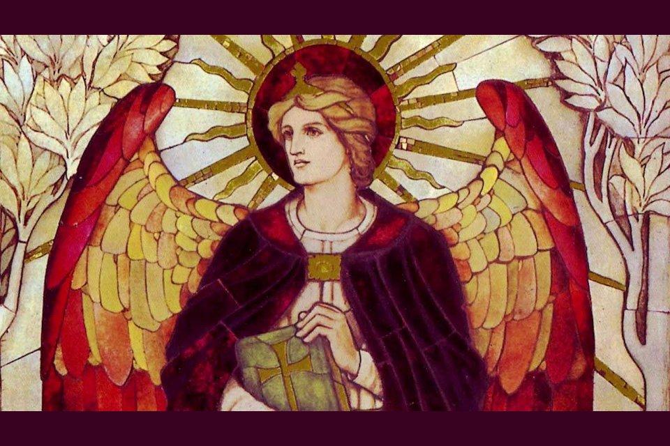 Waarom helpt de Engel niet altijd?