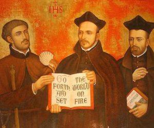 Gemeenschap van de Heiligen