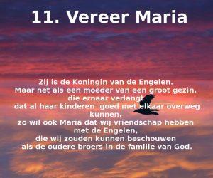 11. Maria