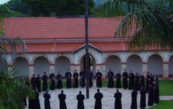 De Orde van het Heilig Kruis