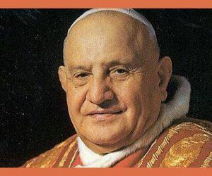 De Paus van de Engelbewaarders