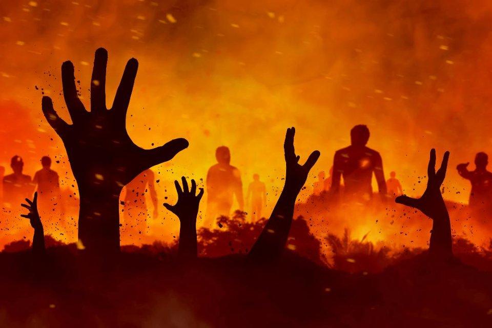 De hel