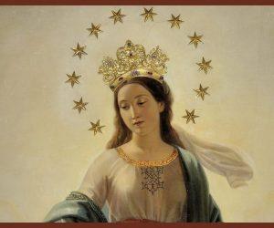 Een kroon van twaalf sterren
