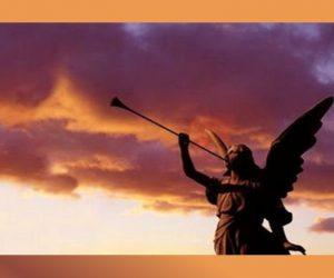 Jezus zal Zijn Engelen zenden