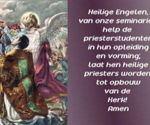 Verdediger van het priesterschap