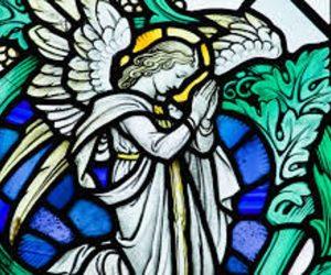 De vleugels der Engelen