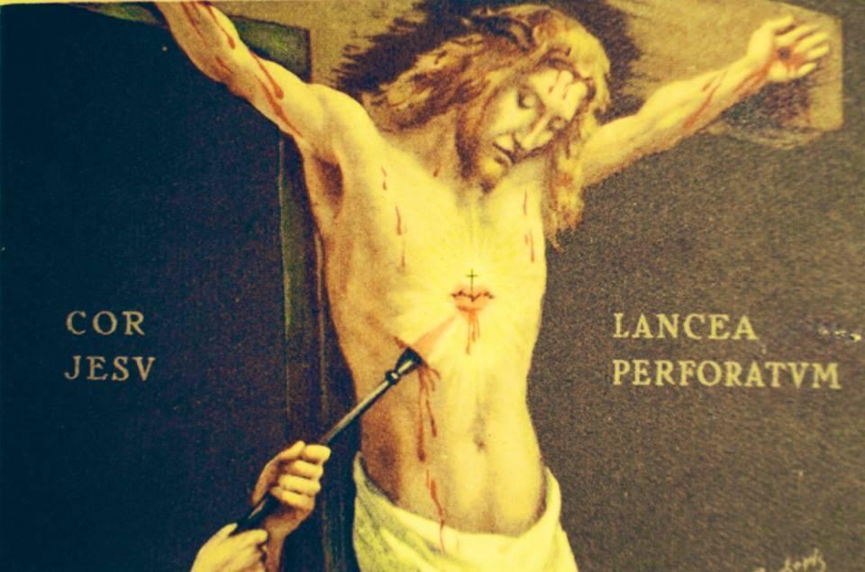 14 September: Feest van Kruisverheffing