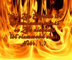 Engelen: dienaren van de Heilige Geest
