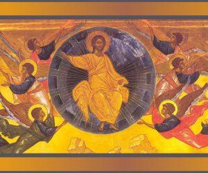 Christus is de Heer (5)