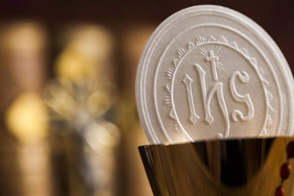 De volheid van de H. Eucharistie (5)