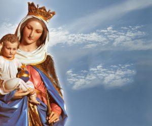 Maria Koningin van de Engelen (7)