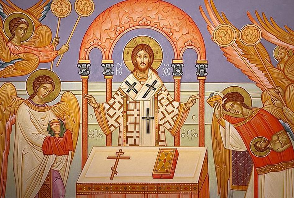 Brood der Engelen