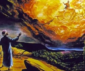 Een gedurfd gebed