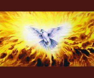 Hoe weet ik of een ingeving van de H. Geest komt of de Engel?