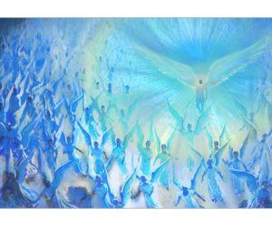Gebed om 12 legioenen Engelen