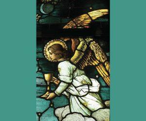 De Engel troost