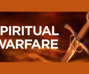 Wat is geestelijke oorlogsvoering?