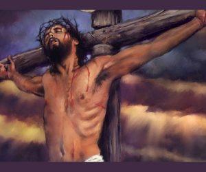 Het testament van Jezus
