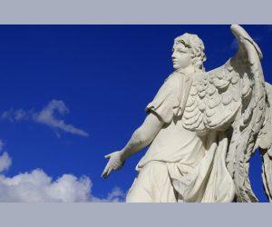 Onder Engelenvleugels (5)