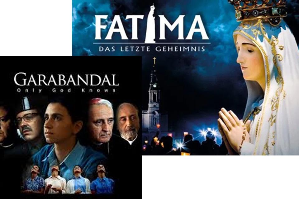 Fatima en Garabandal