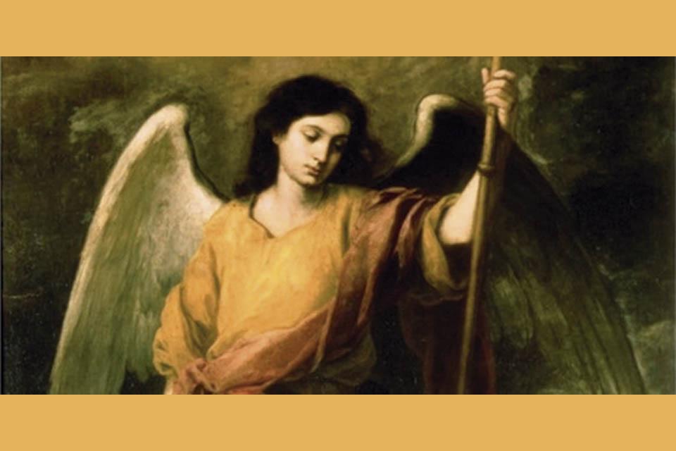 De macht van St. Rafael