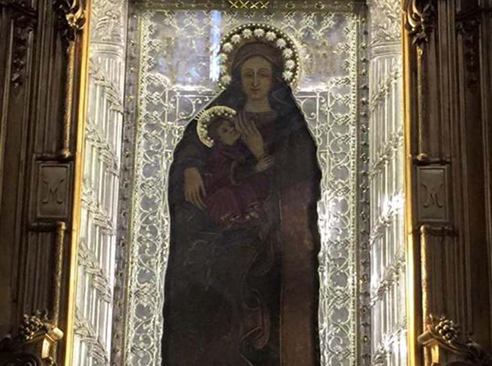 Ook in coronatijden is onze hulp: MARIA