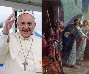 Gebed voor de Paus