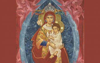 Maria, Koningin van de Engelen