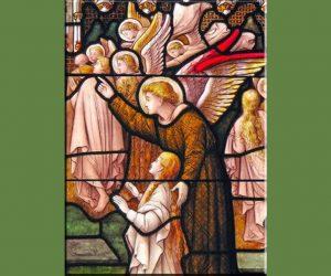 2 Oktober: Feest van onze H. Engelbewaarders