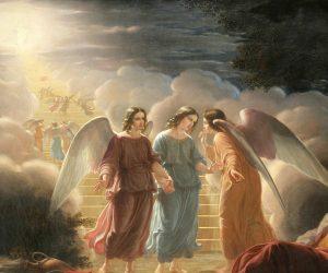 Licht van de Engelen