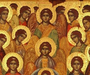 Kunnen Engelen zondigen?