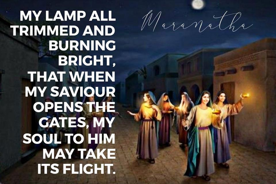 We zijn allemaal geschapen voor de hemel!