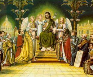 St. Jozef helpt altijd!