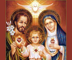 St. Jozefs Vaderschap als model voor het gezin