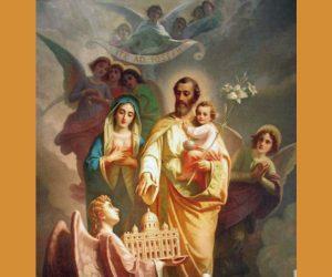 Onze eeuw: tijdperk van St. Jozef