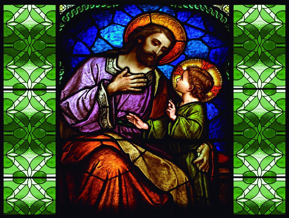 Jozefs heiligheid en zijn verborgen leven